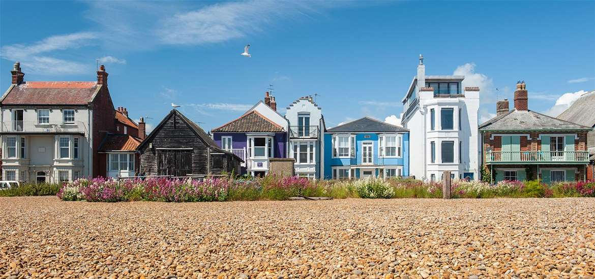 Aldeburgh Town Houses