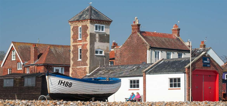 Aldeburgh Holidays