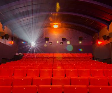 Aldeburgh Cinema Celebrates 100 years!