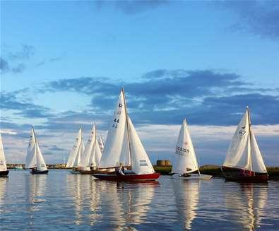 Aldeburgh Classic Boat Festival