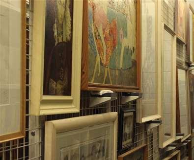 Art Talk at Britten-Pears Foundation