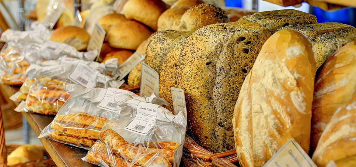 Articles - Foodie Breaks on The Suffolk Coast - Bread