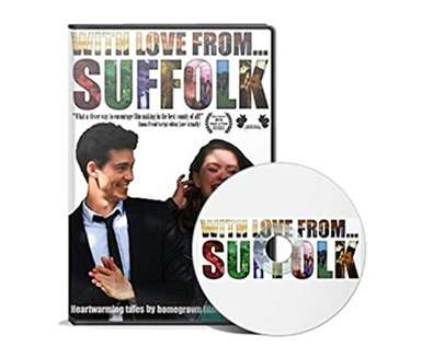 'With Love from Suffolk'