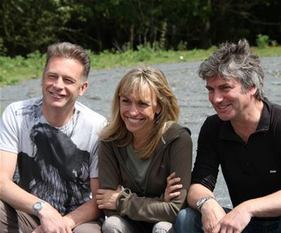 BBC Springwatch Presenters-The Suffolk Coast v2