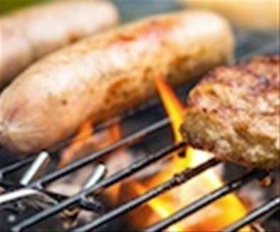 Bank Holiday BBQ and entertainment at Ufford Park