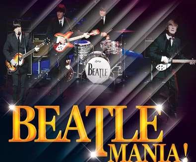 Beatlemania at Marina Theatre..