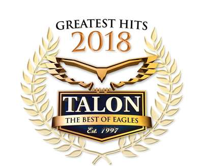 Talon - The Best..