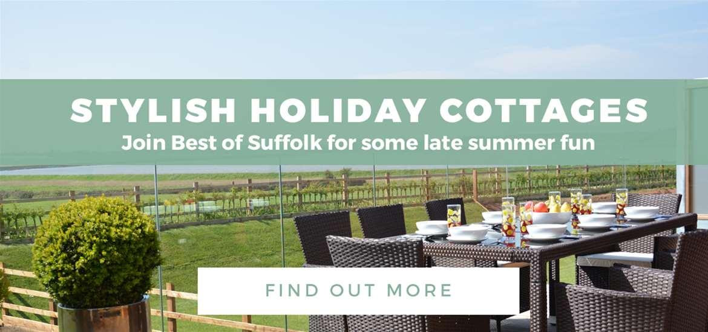 Banner Advertisement Best of Suffolk September 2018