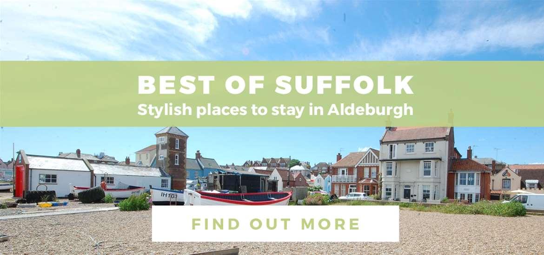 Banner Advertisement Best of Suffolk April 2019