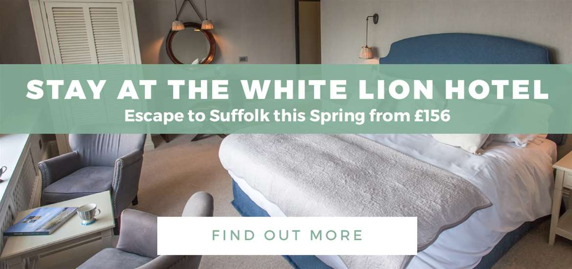 Banner Ad White Lion Hotel WTS 1 to 31 March 2018