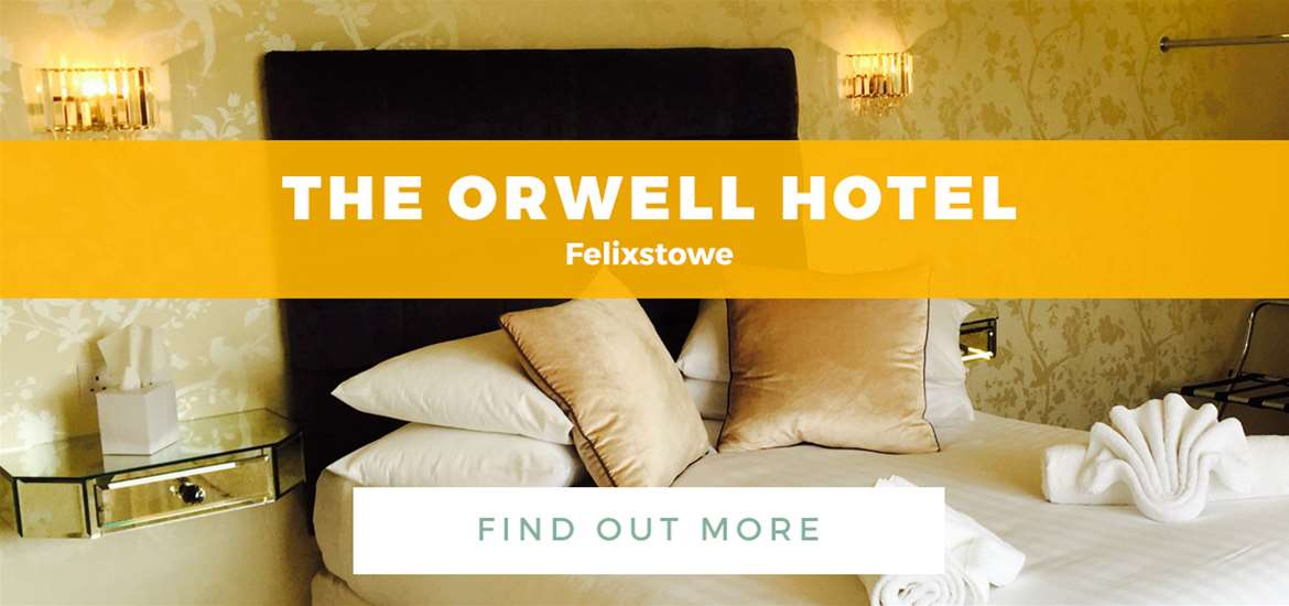 Banner Ad The Orwell Hotel WTS 1 to 31 March 2018