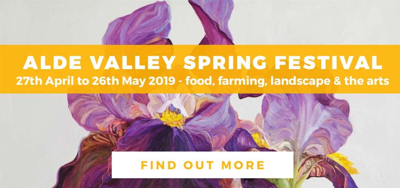 Banner Advertisement AVSF May 2019