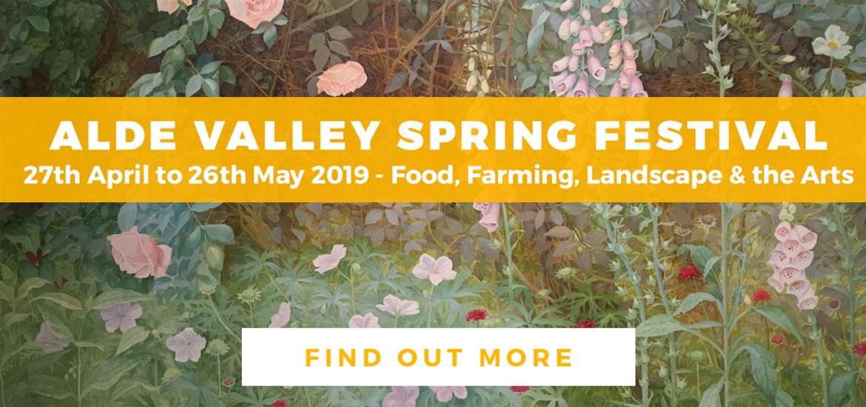 Banner Advertisement AVSF April 2019