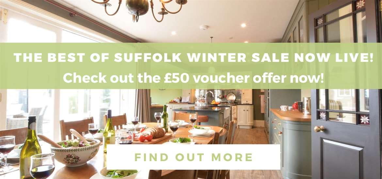 Banner Advertisement Best of Suffolk January 2021