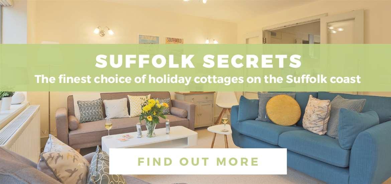 Banner Advertisement Suffolk Secrets August 2019 ATG