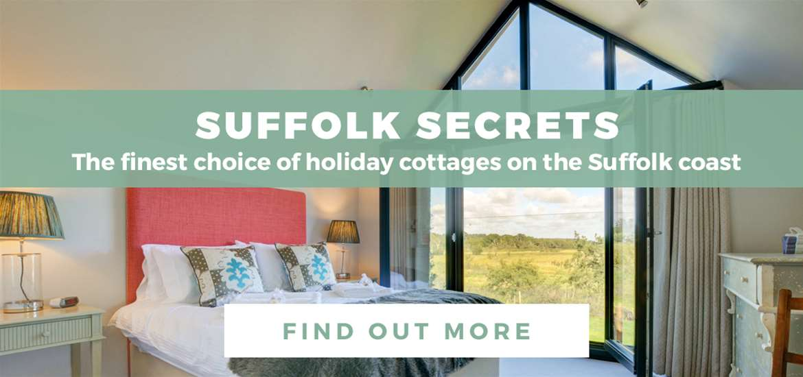 Banner Advertisement Suffolk Secrets August 2019
