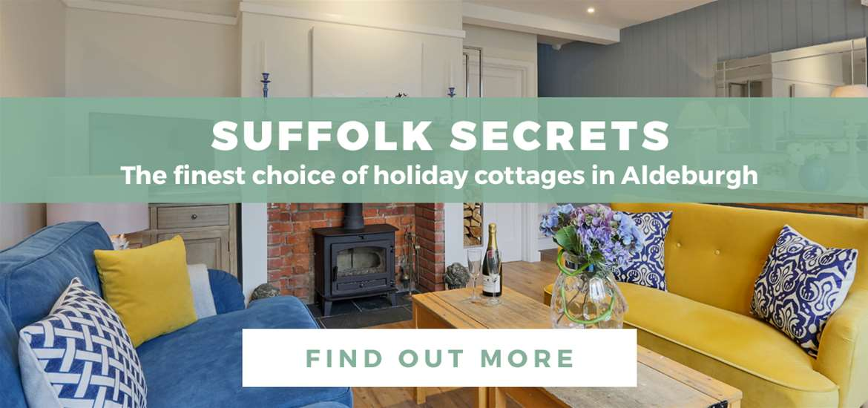 Banner Advertisement ATG Suffolk Secrets January 2019