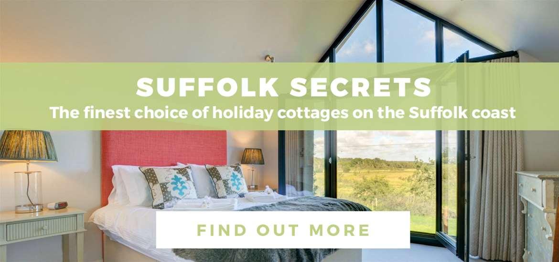 Banner Advertisement Suffolk Secrets STG January 2020