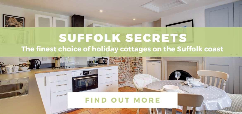 Banner Advertisement Suffolk Secrets TV January 2020