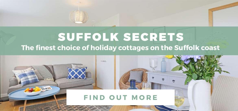 Banner Advertisement WTS Suffolk Secrets 1 January 2019