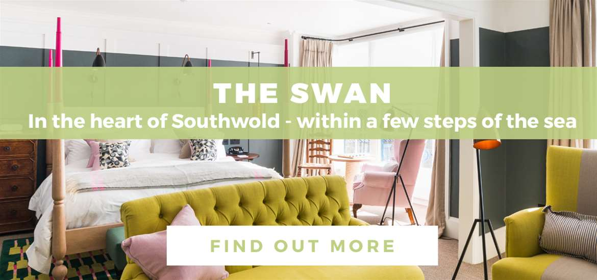 Banner Advertisement The Swan STG March 2020 2