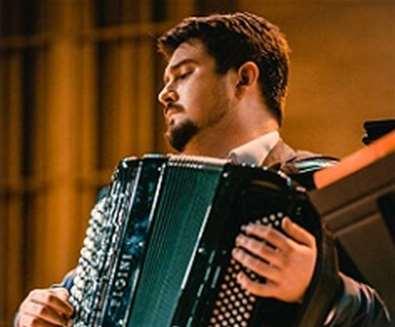 Bartosz Glowacki - classical..