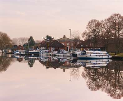 Articles - 5 Reasons to Visit Beccles - Beccles Quay