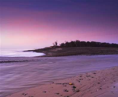Benacre Sunrise