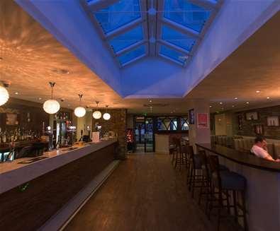 WTS - Best Western Hatfield Hotel - Bar