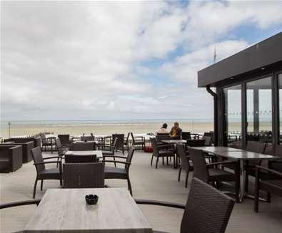 WTS - Best Western Hatfield Hotel - View