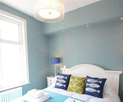 WTS - Best of Suffolk - Bedroom
