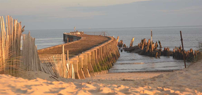 WTS - Best of Suffolk - Seascape