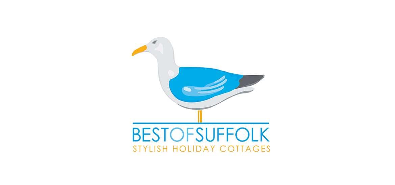 Best of Suffolk - Logo