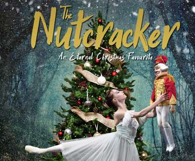 The Nutcracker at The..