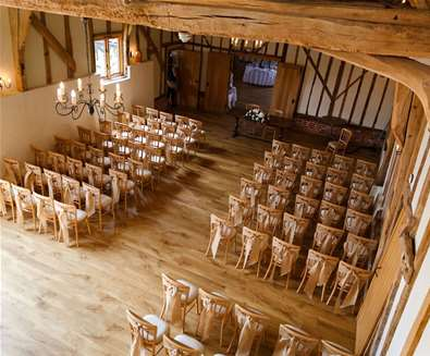 Weddings Fairs on The Suffolk Coast
