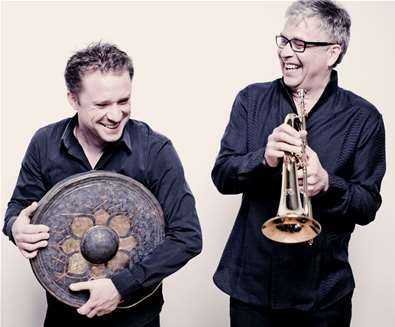 Final Recital: Hardenberger & Currie at Snape Maltings