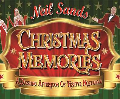 Christmas Memories at The..