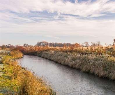 Suffolk Coast Winter Bucket List