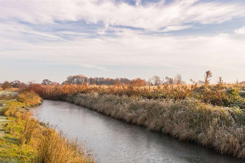 Towns & Villages - Oulton Broad - Carlton - Oulton Marshes