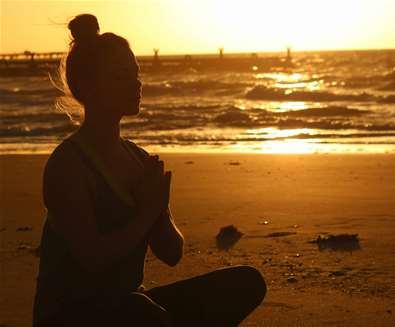 Midsummer Yoga Retreat - Find yourself at Haw Wood Farm