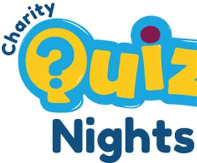 Charity Quiz Night at John Grose