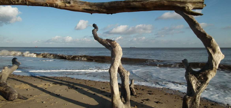 WTS - Chiltern House B&B - Lowestoft Beach