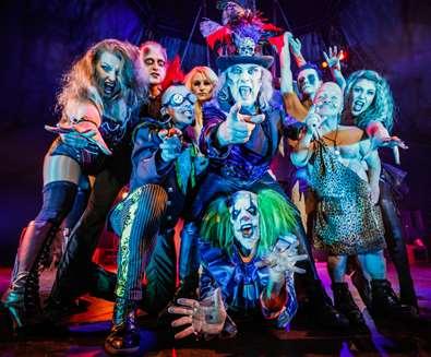 Spooky Fun on The Suffolk Coast this Halloween!