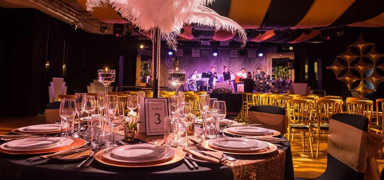 Weddings - Claremont Pier - Aquarium
