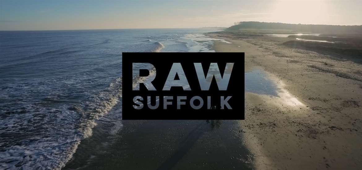 Raw Suffolk