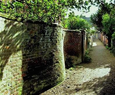 Towns & Villages - Halesworth Walk