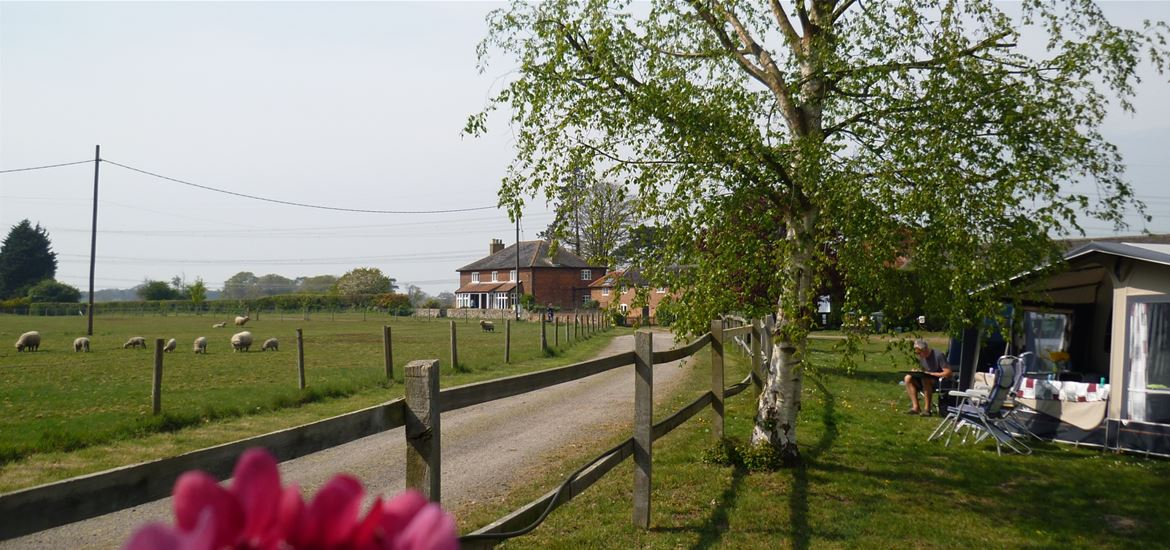 Croft Farm Caravan Park