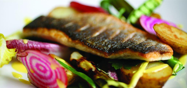 Crown Woodbridge Food Fish