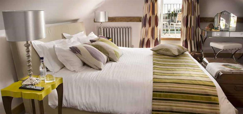 WTS - Crown & Castle - Bedroom 2