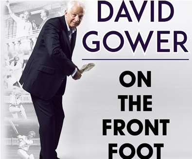 DAVID GOWER: On The..